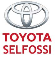 Toyota Selfossi